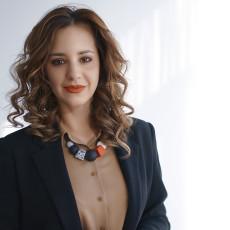 Оксана Эсаулова (Фото: РБК Черноземье)