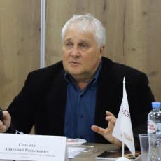 Анатолий Гольцов (Фото: пресс-служба Липецкой ТПП)