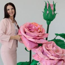 Светлана Копцева закончила художественную школу, художественно-графический факультет Бийского государственного педагогического университета, затем Новосибирскую государственную архитектурно-художественную академию. Замужем, двое детей. Все фото предоставлены Светланой Копцевой