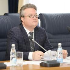 Вадим Кстенин (Фото: пресс-служба администрации г. Воронежа)