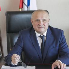 Уполномоченный по защите прав предпринимателей в Новосибирской области Николай Мамулат (Все фото: аппарат бизнес-омбудсмена области)