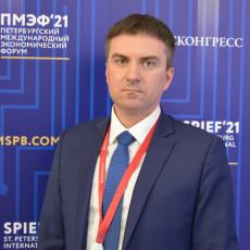 Владимир Дорофеев (Фото: РБК Черноземье)