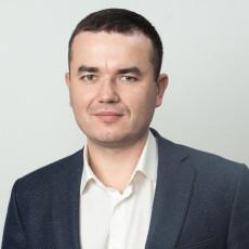 Рафаиль Купаев (Фото: пресс-служба сервис «Грузовичкоф»)