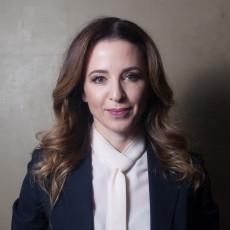 Татьяна Плахотнюк — региональный директор General Invest в Краснодаре