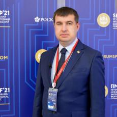 Данил Кустов (Фото: из личного архива)