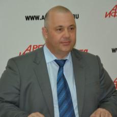 Азамат Коблев
