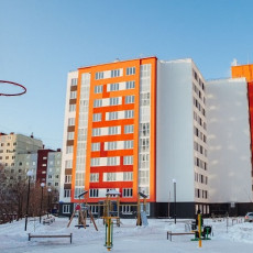 Дом «На Малиновского», фото ООО«Специализированный застройщик Звезда»