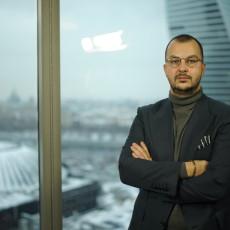 Антон Колпаков (Фото: РБК Черноземье)