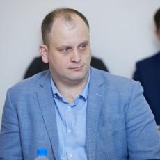 Дмитрий Петров, генеральный директор «Комфортел»