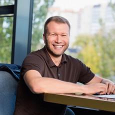 Антон Горестов (все фото предоставлены PRIMETIME COFFEE)