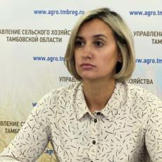 Фото: Лидия Бакуменко / пресс-служба управления сельского хозяйства Тамбовской области