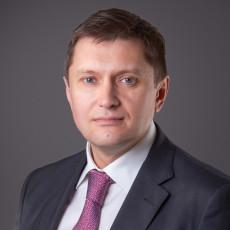 Заместитель председателя Правления ПАО Банк ЗЕНИТ Дмитрий Александрович Юрин