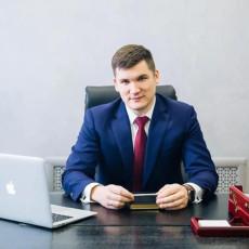 Кирилл Ерихов (Фото: пресс-служба ГК «ОДСК»)