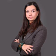 Екатерина Ехтарян, главный архитектор АБ «НиКА», член Союза архитекторов России