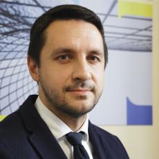 Директор филиала ООО «Балтийский лизинг» в Уфе Алексей Сергеев