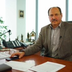 Сергей Гусев (Фото: РБК Черноземье)