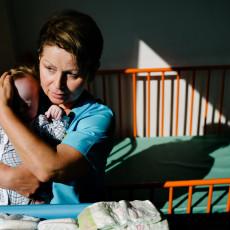 Зинаида Секачева, няня проекта «Больничные дети»