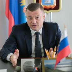 Александр Никитин (Фото: Алексей Бучнев)