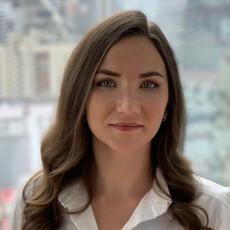 Любовь Тищенко, генеральный директор Marco