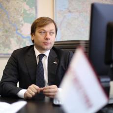 Игорь Лагуткин, директор филиала компании РОСГОССТРАХ в Санкт-Петербурге и Ленинградской области