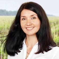 Ирина Шулипина (Фото: пресс-служба компании «Агроном-Сад»)