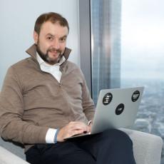Основатель компании Андрей Долуда (Фото: пресс-служба Direct.Farm)