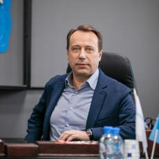 Исполнительный директор ГК«Байкал-Сервис ТК» Владимир Толкачев