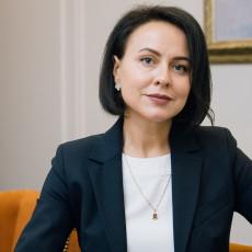 Директор ростовского офиса ВТБ Private Banking Наталия Носова