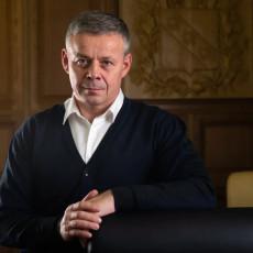 Виктор Карамышев (Фото: пресс-служба администрации г. Курска)