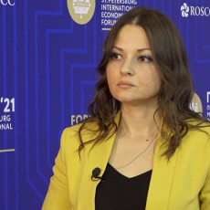 Юлия Алферова (Фото: РБК Черноземье)