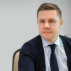 Рустам Рамазанов (Фото: пресс-служба СЗ «Трансюжстрой»)
