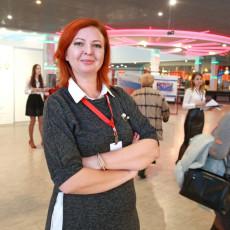 Татьяна Шкред (Фото: из личного архива)