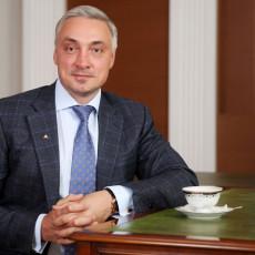 Председатель Совета директоров АО «Аграрная Группа» Андрей Тютюшев