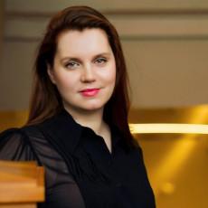 Жанна Корнева (Фото: из личного архива)