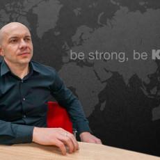 Андрей Манзюк (Фото: пресс-служба KUHN Group)