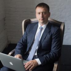 Дмитрий Полторак (Фото: пресс-служба компании «Лартех»)