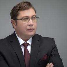 Дмитрий Ендовицкий (Фото: пресс-служба ВГУ)