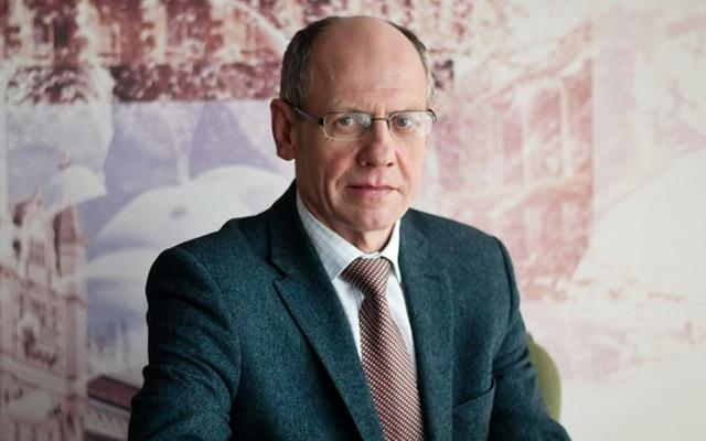 Генеральный директор лизинговой компании «Пруссия» Радий Кейсель