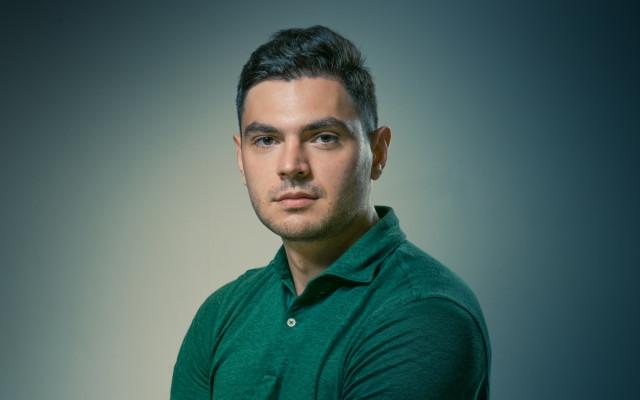 Генеральный директор компании «Создай-Террасу» Илья Поскочинов