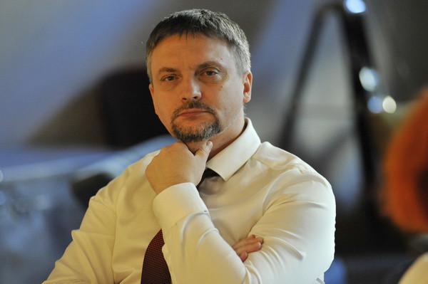 Станислав Казарин (Правительство Санкт-Петербурга)