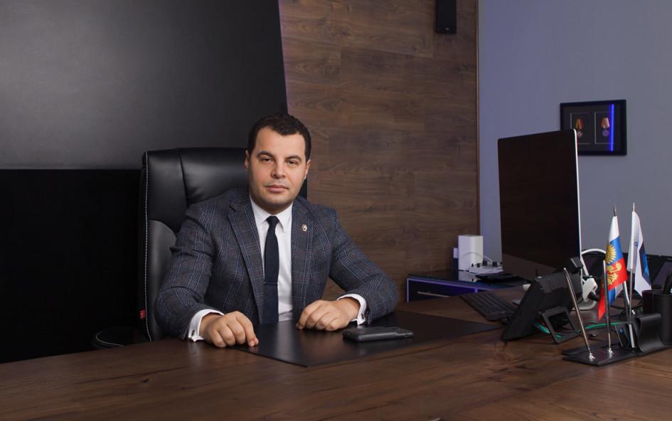 Роман Дзвинко, исполнительный директор НПЦ «БизнесАвтоматика»