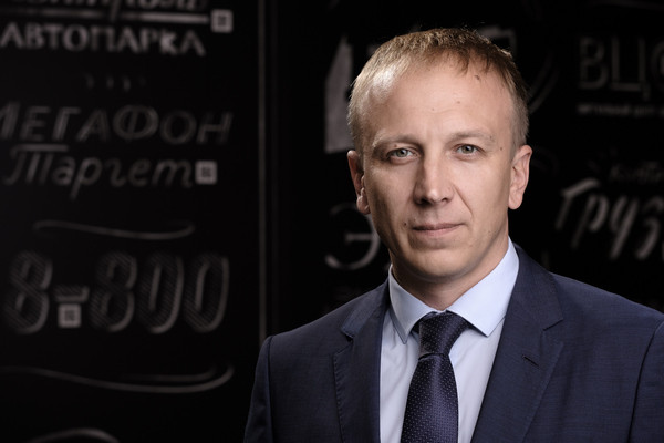Алексей Титов («МегаФон»)