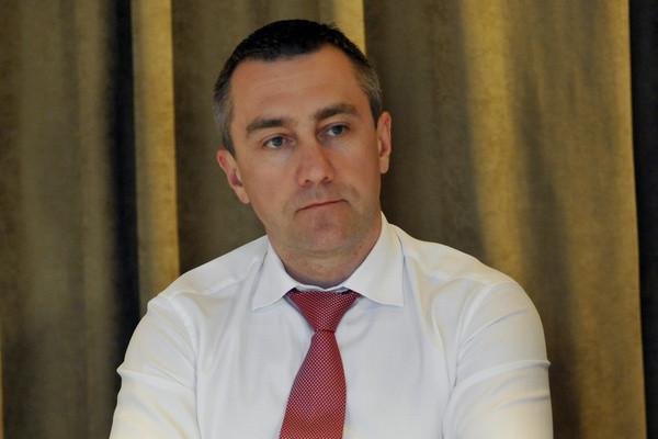 Александр Логинов («Ростелеком»)
