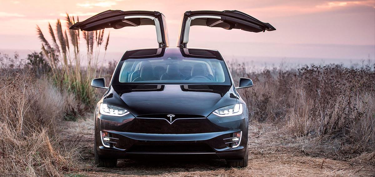 Tesla на бензине: что можно сделать из электрокара :: Autonews