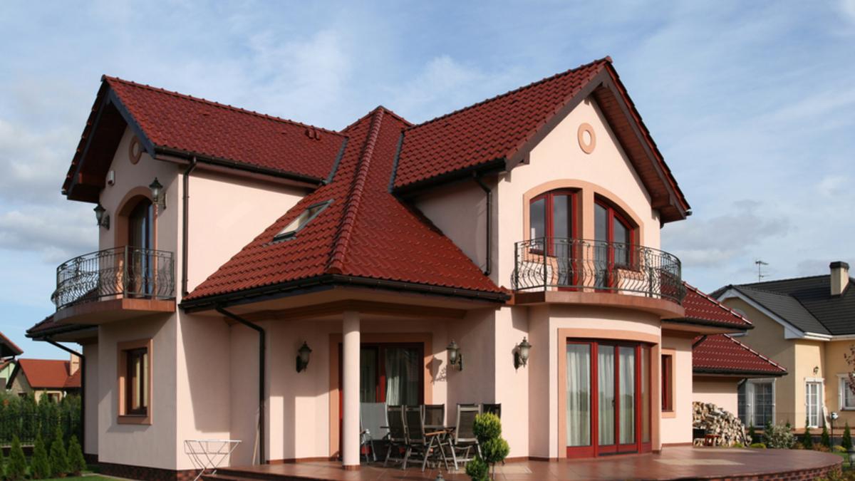 сколько стоит дом в европе