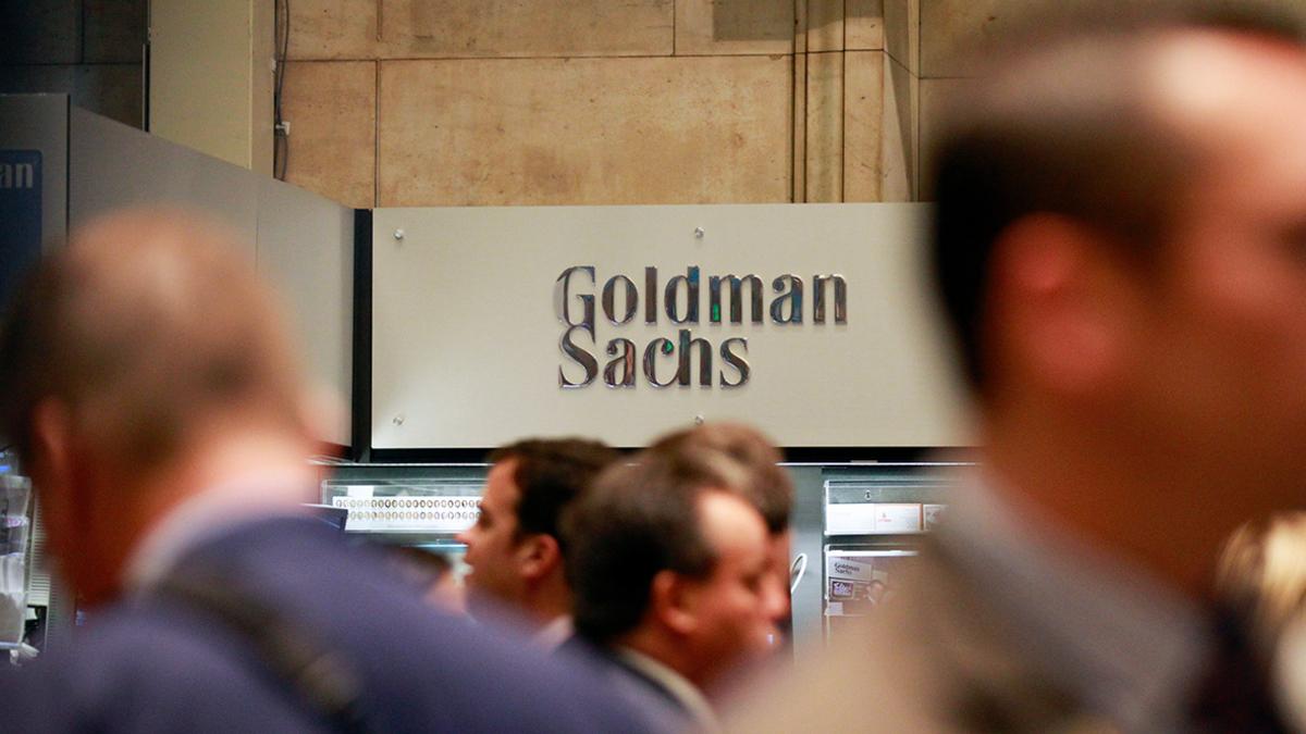 Goldman Sachs реорганизовал бизнес в России :: Финансы :: РБК