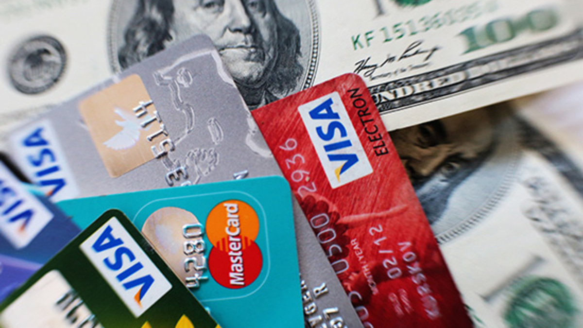 Кредитные карты с 20 лет без отказа