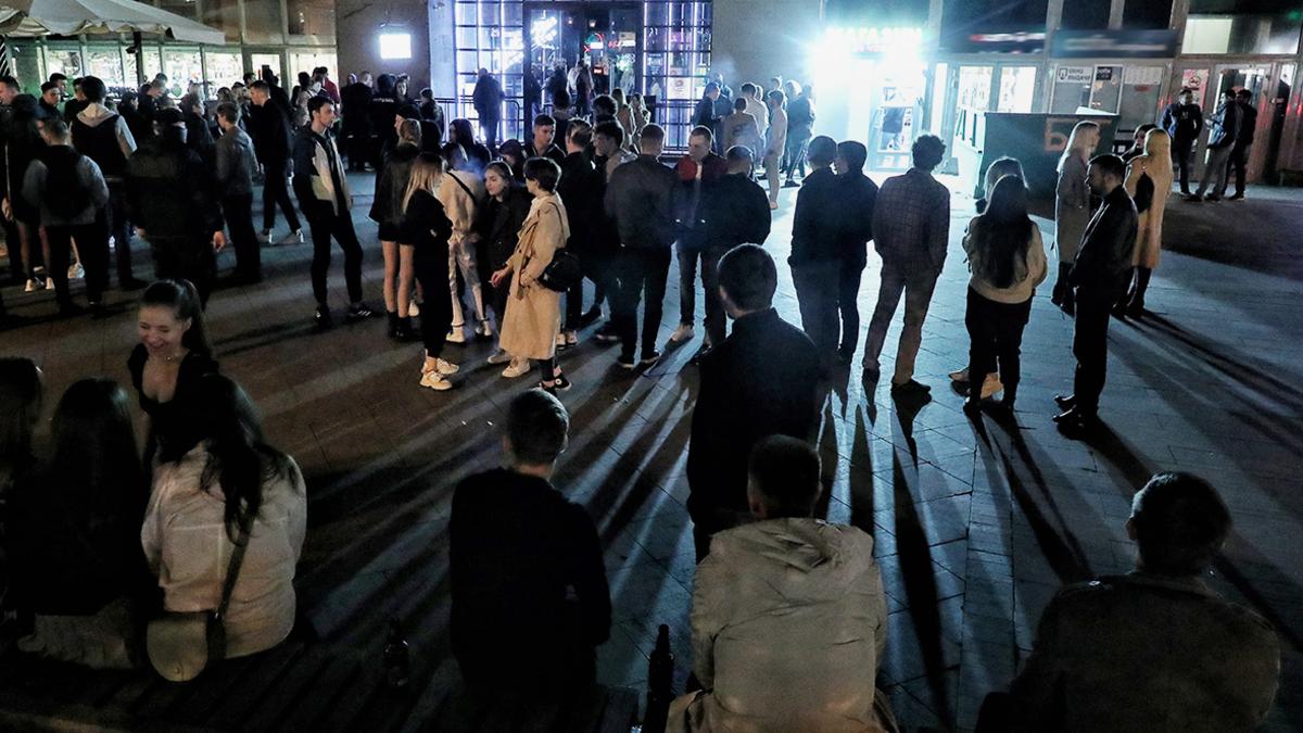 Клубы москвы как работают сейчас ночной клуб легенда в москве