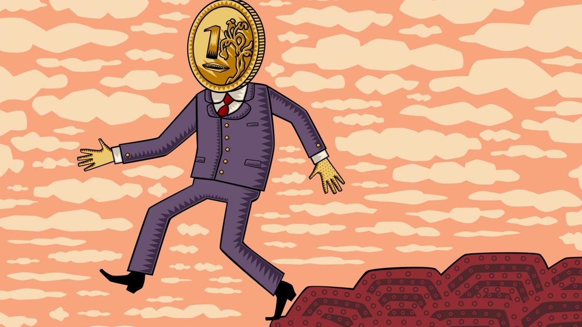 Увеличение курса доллара или евро может стать неподъемной ношей» ::  Общество :: РБК