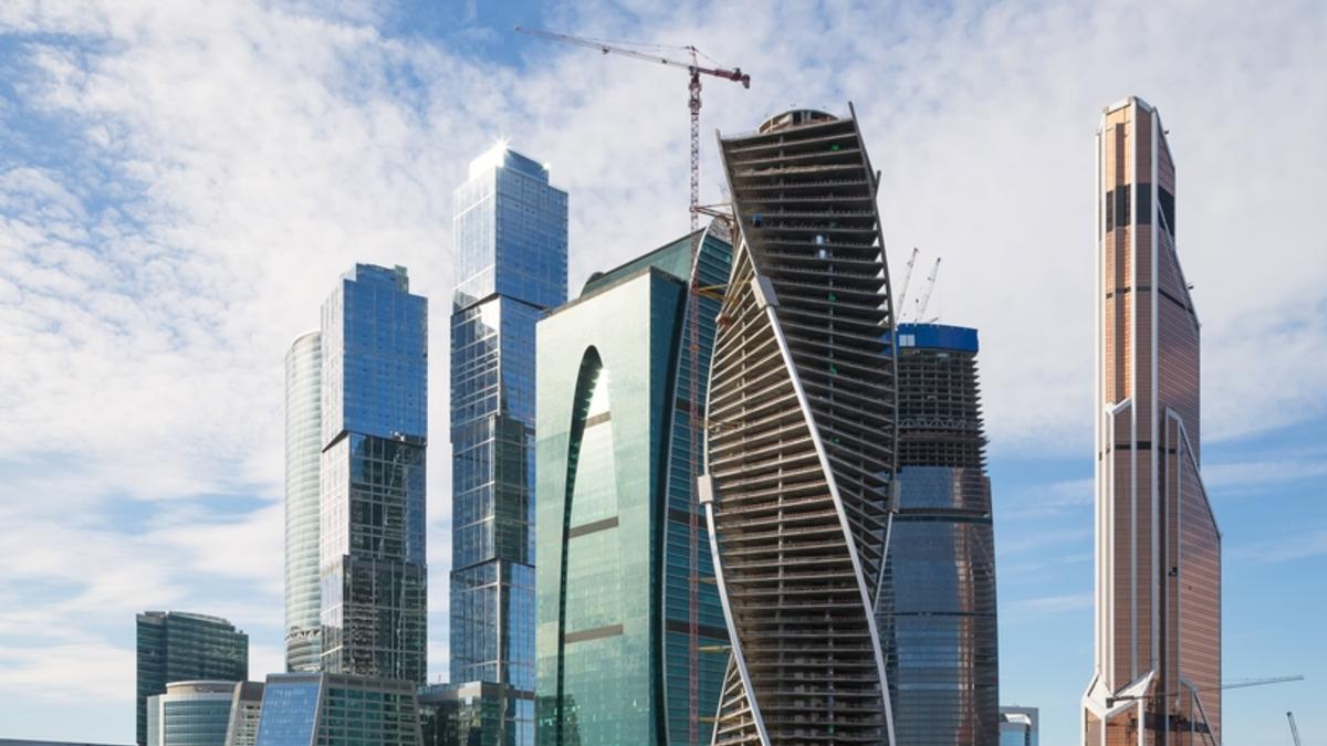 Апартаменты центр москвы сколько стоит однокомнатная квартира в чехии
